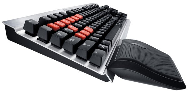 corsair vengeance keyboard fps gaming mmo windows mice k60