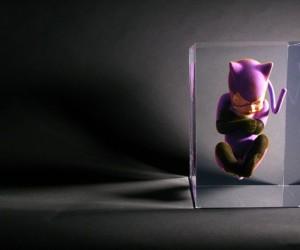 Superhero Fetuses: Destined for Greatness