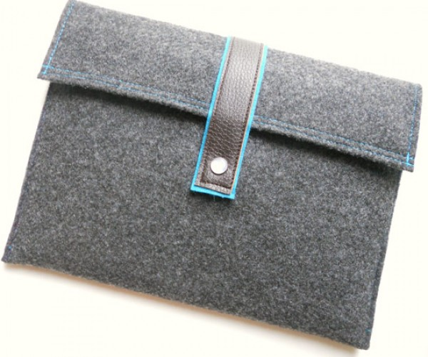 iSnugg iPad & Tablet Cases: Affordable Handmade Goodness