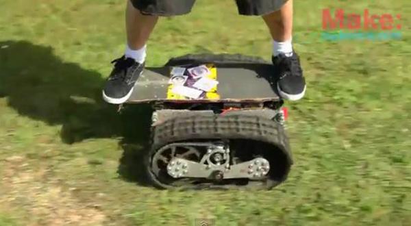 charles guan motorized skateboard mit miters make