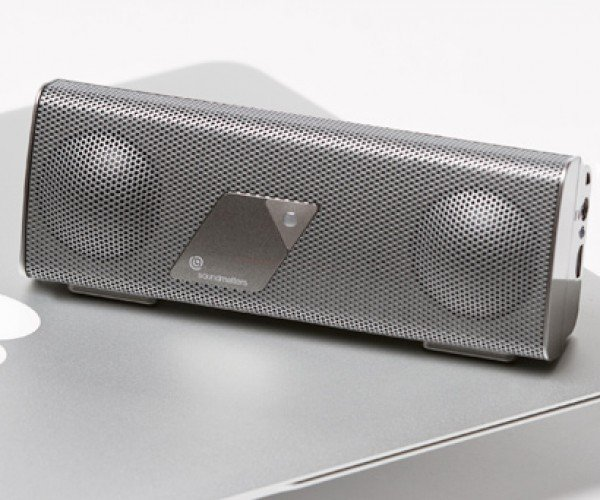 FoxLv2 Platinum Portable Bluetooth Speaker: Hi-Fi on the Go?