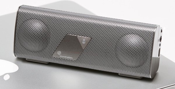 bluetooth portable speaker soundmatters hi-fi