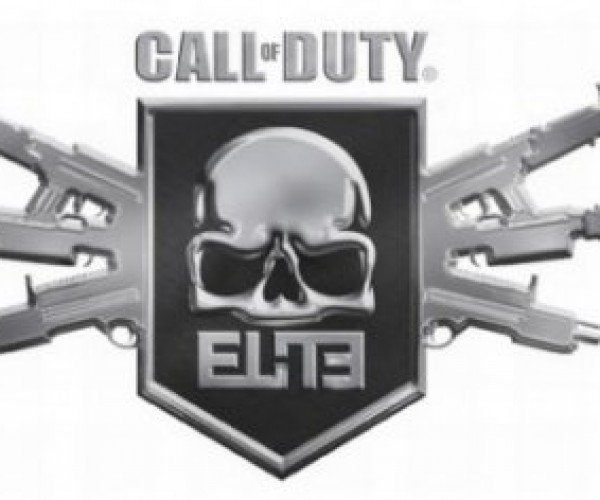 Call of Duty Elite Pricing Announced