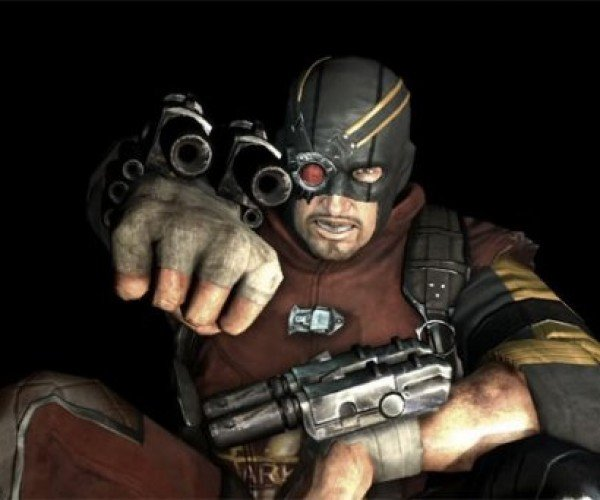 Another Villain Revealed for Batman: Arkham City