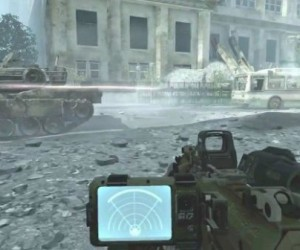 More Modern Warfare 3 Multiplayer Details Emerge