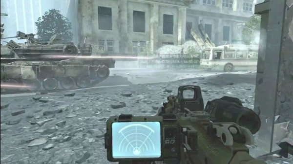More Modern Warfare 3 Multiplayer Details