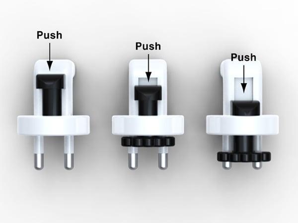Push Plug