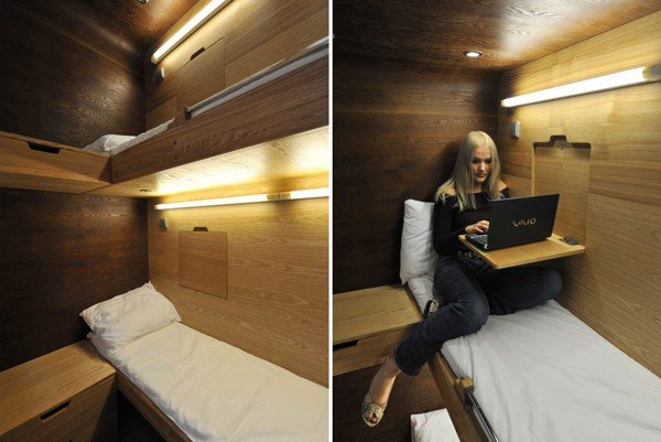 Sleepbox