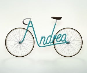 Write a Bike Concept Makes Sure Your Bike Never Gets Stolen Again
