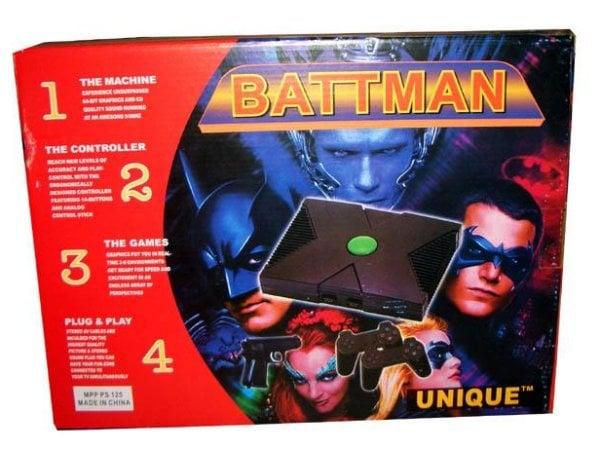battman console1