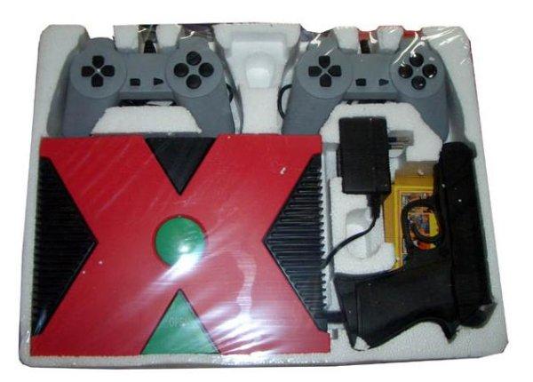 battman console2