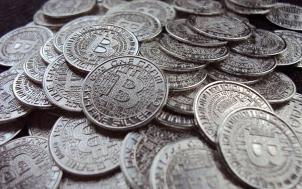Digital bitcoins become real shiny technabob these coins are generated all over the internet with a free app called a bitcoin miner you mine your coins store them in your wallet and then you can ccuart Choice Image