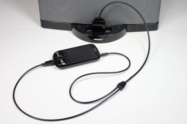dockBoss+ Cable