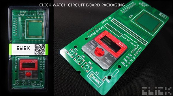 click dip switch watches packaging