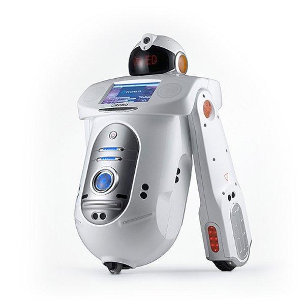 ed 7270 robot