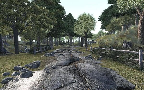 fallout 3 badass wasteland restoration mod by Shiholude Jeoshua Whoden Bumbum 3