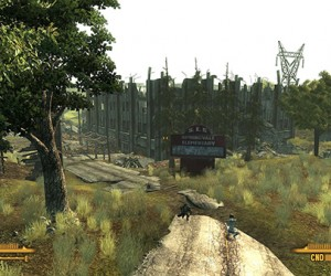 Fallout 3 Badass Wasteland Restoration Mod: for a Greener Post-Apocalyptic Future