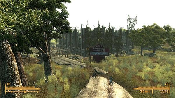 fallout 3 badass wasteland restoration mod by Shiholude Jeoshua Whoden Bumbum