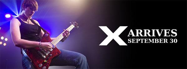 Firebird X Guitar