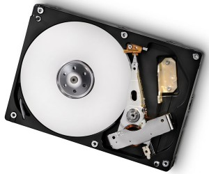 New Hitachi GST Single Platter 1TB HDD Brings the Storage and Power Savings