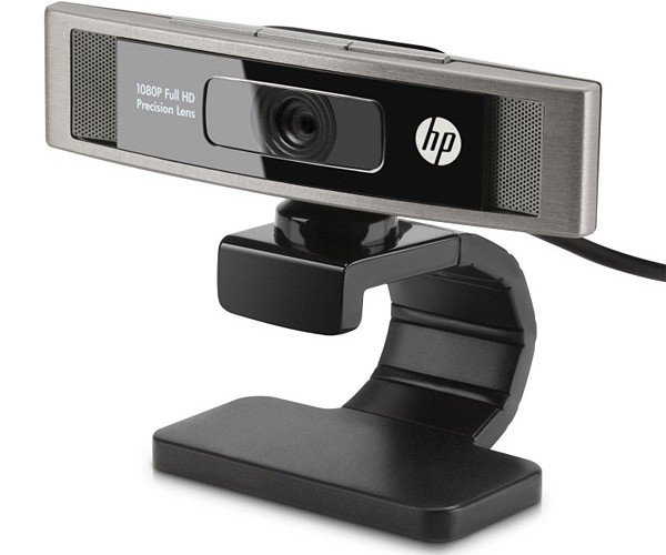 HP HD 5210 Webcam Lets You Skype in Hi-Def: Is That a Good Thing or a Bad Thing?