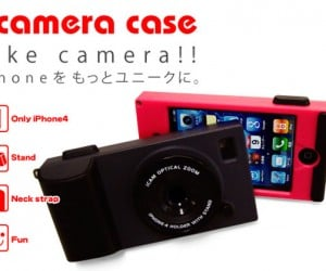 i camera iPhone 4 Case Takes Things a Little too Far