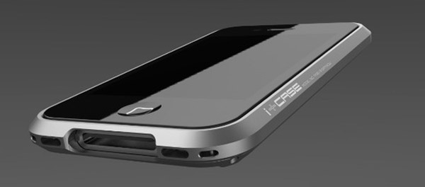 I Case Iphone 4 Aluminum Case Is There Such A Thing As