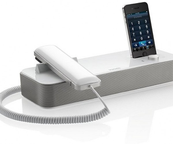 Invoxia NVX610 Turns Your iPhone into a Land Line Phone… for a Price
