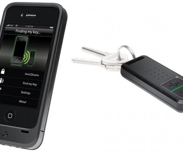 Kensington BungeeAir Wireless Security Tether: The Lost iPhone Prototypes Could Have Used This