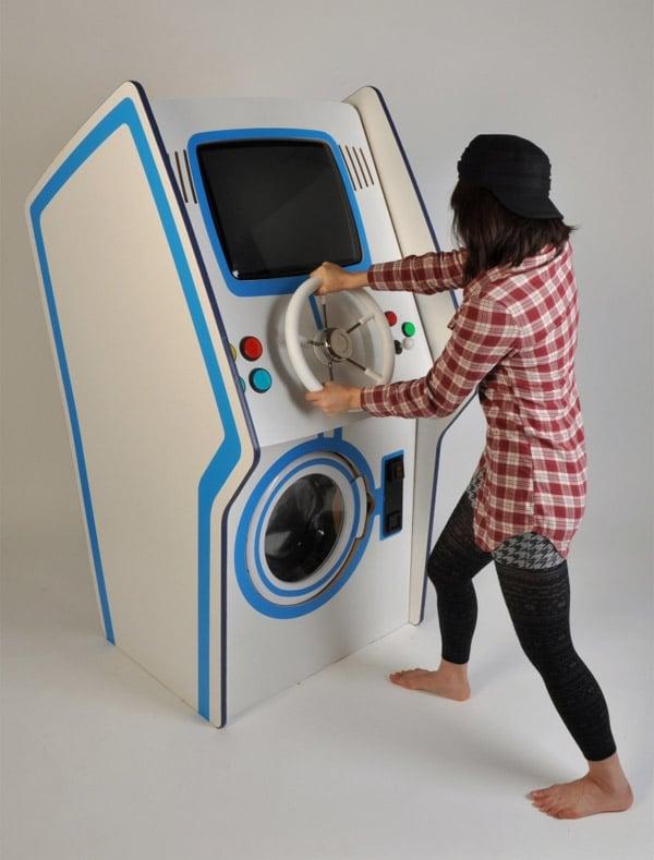 laundry arcade 2
