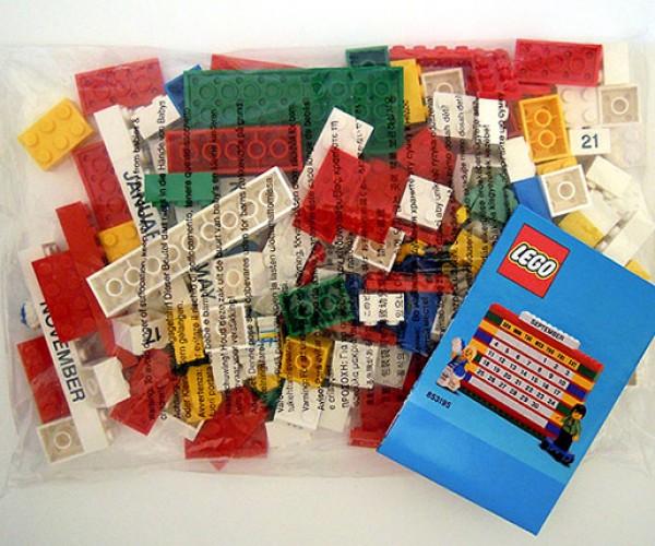 lego calendar 3
