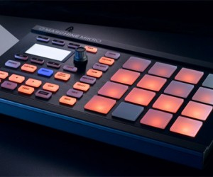 Maschine Mikro Electronic Groove Composer Kicks Out the Jams Without Killing Your Bank Account