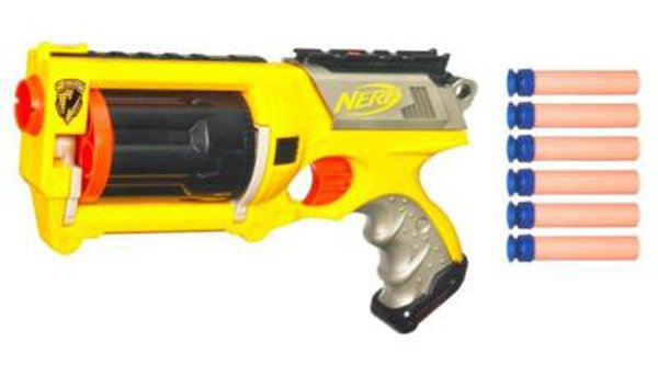mav2d2 nerf maverick gun mod by girly gamer 2