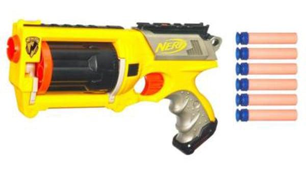 mav2d2 nerf maverick gun mod by girly gamer 2
