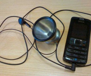 Mobile Phone Stethoscope Hack: Voicemail for Your Heart