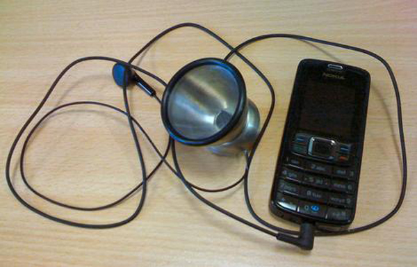 mobile phone stethoscope hack by thomas brennan and gari clifford
