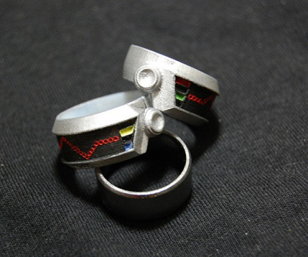 nerd culture rings by chris myles 3
