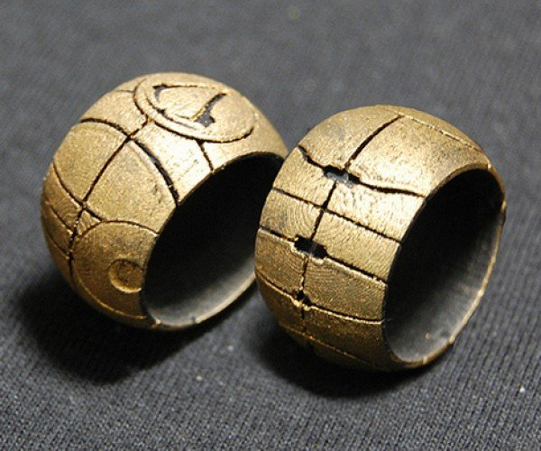 nerd culture rings by chris myles 4