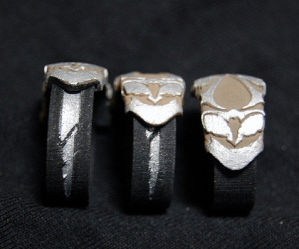nerd culture rings by chris myles 5