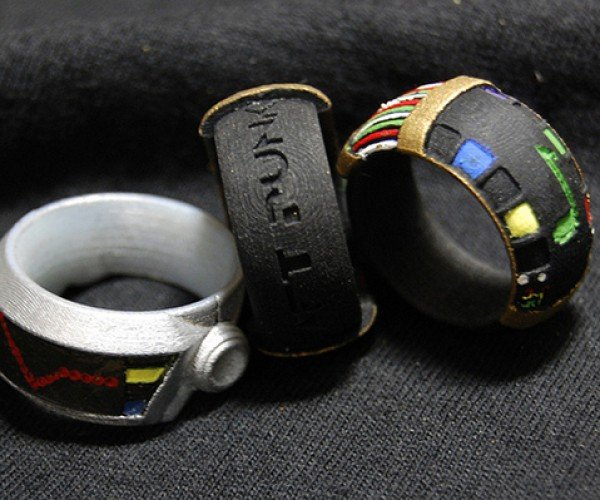 nerd culture rings by chris myles 7