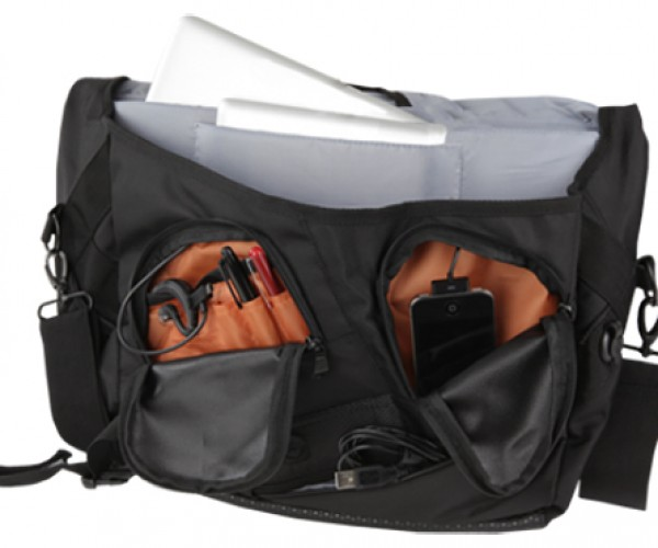 Powerbag: Charge and Carry