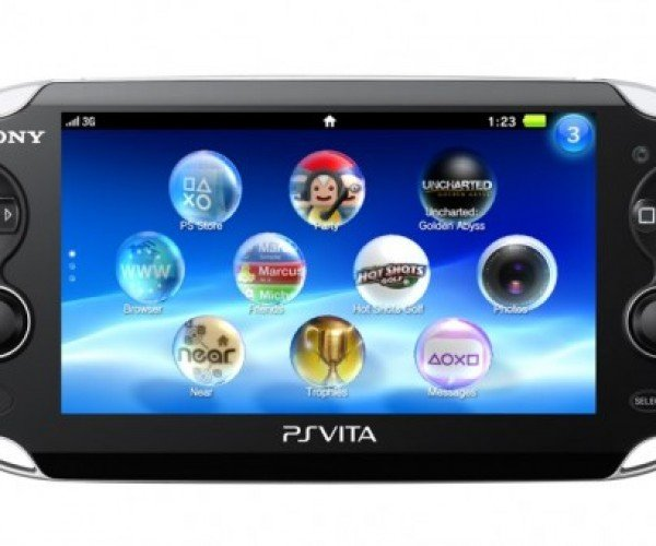 PS Vita Japan Release Date and 3G Service Announced