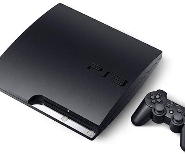 Sony Cuts Playstation Game Sharing
