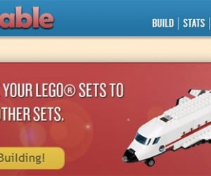Rebrickable Website Tells you What LEGO Kits You Can Build with the Bricks You Have