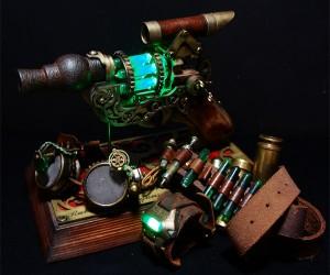 rubbertoe rayguns 2 300x250