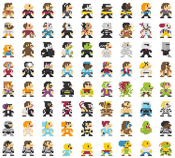 superbros_pixel_characters