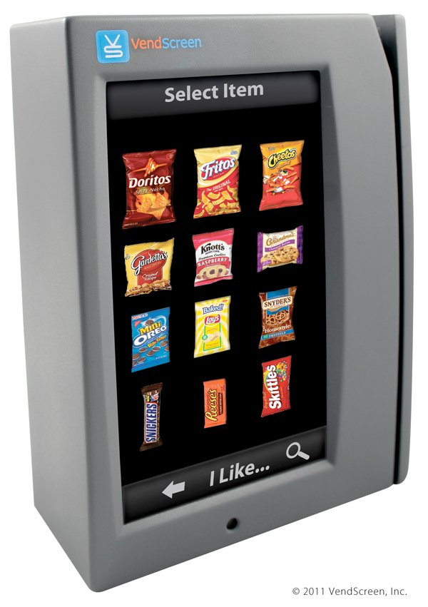 vendscreen vending machine 1