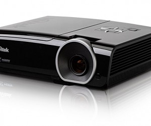 Vivitek H1086-3D Projector Does 3D and 1080p on the Cheap