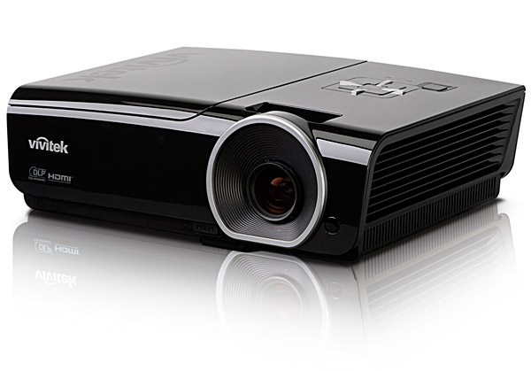 vivitek h1086 dlp projector