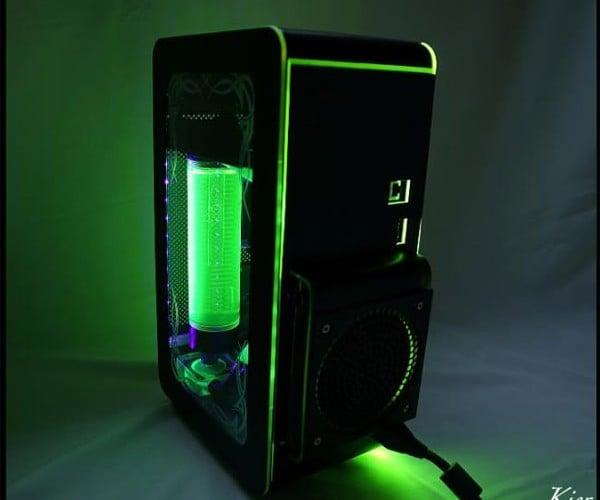 Xbox (360) Supreme: The Big Green Monster